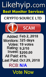 likehyip.com - hyip crypto source ltd